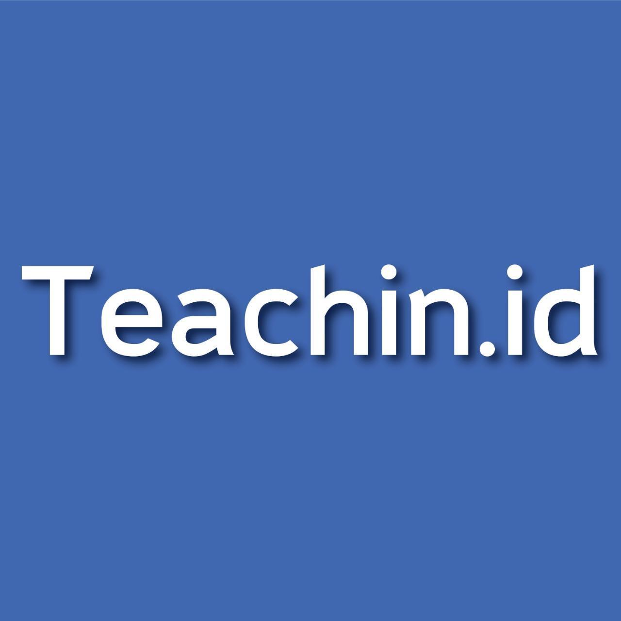 teachin .id