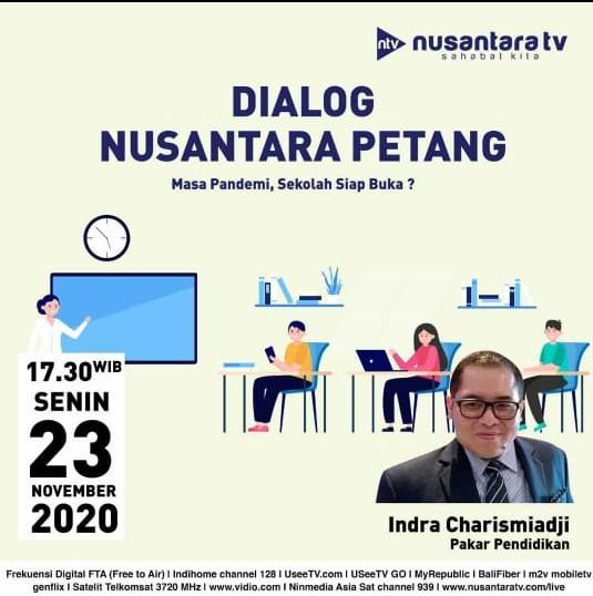 Dialog Nusantara Petang