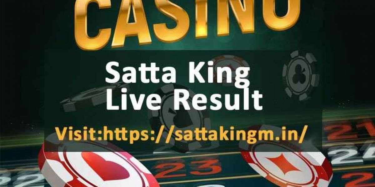 Live no satta Satta King