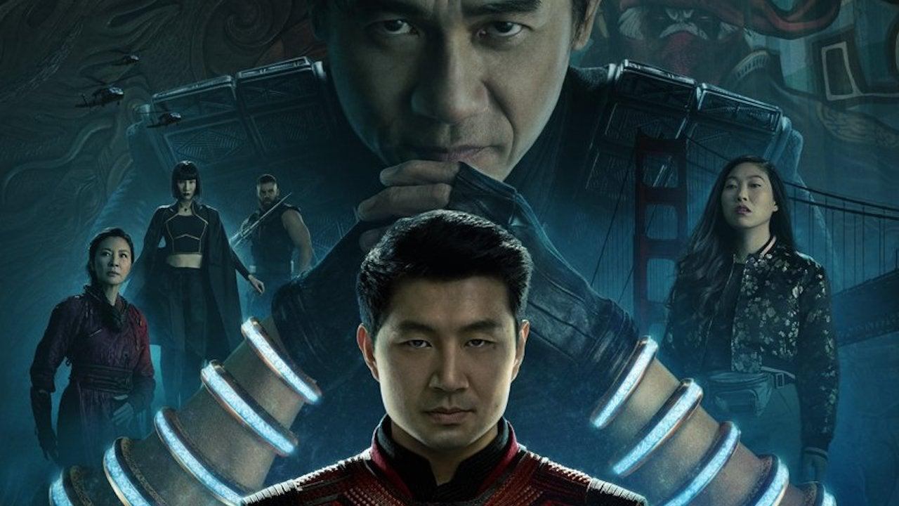 Repelis Ver Shang Chi Y La Leyenda De Los Diez Anillos